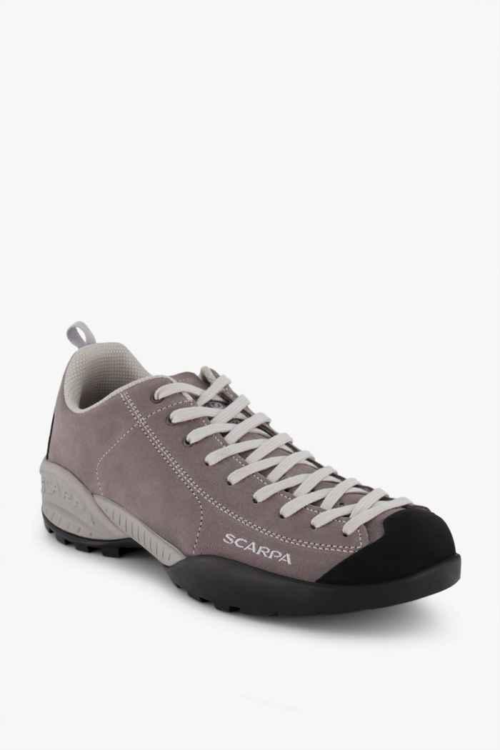 Scarpa Mojito scarpe da trekking uomo Colore Grigio 1