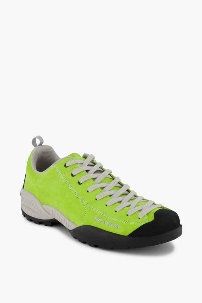 Scarpa Mojito scarpe scarpe da trekking donna 1