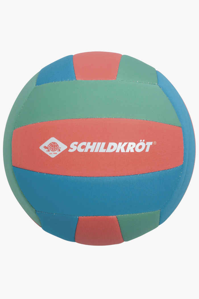 Schildkröt Beach Tropical volley-ball 1