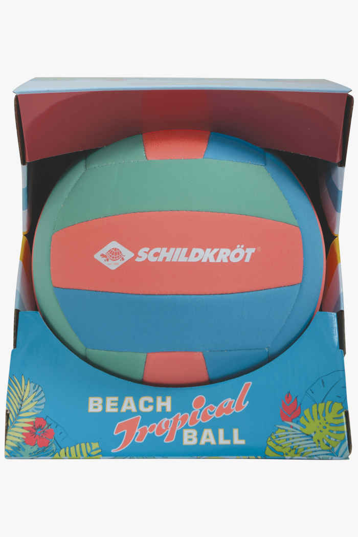 Schildkröt Beach Tropical volley-ball 2