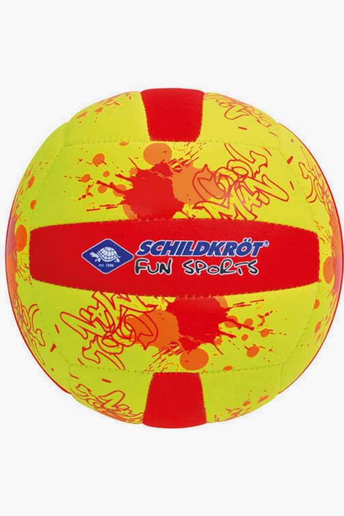 Schildkröt Mini pallavolo 1