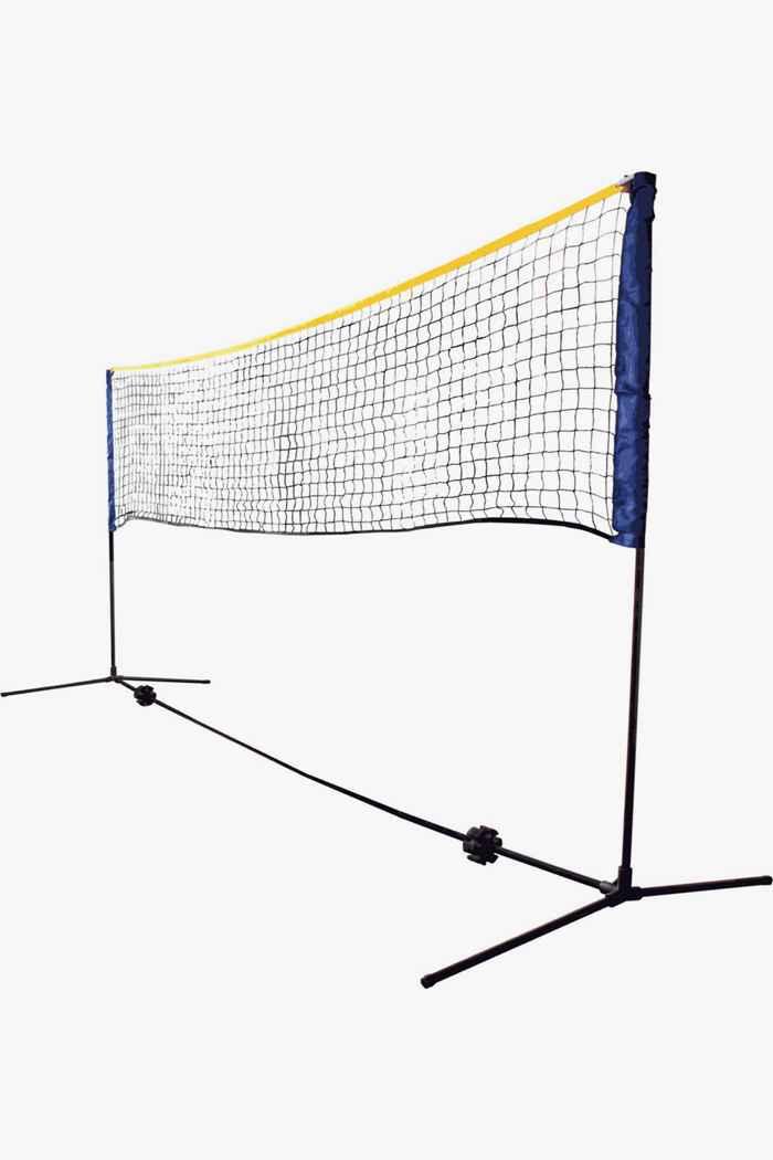 Schildkröt Teleskop Badmintonnetz 2