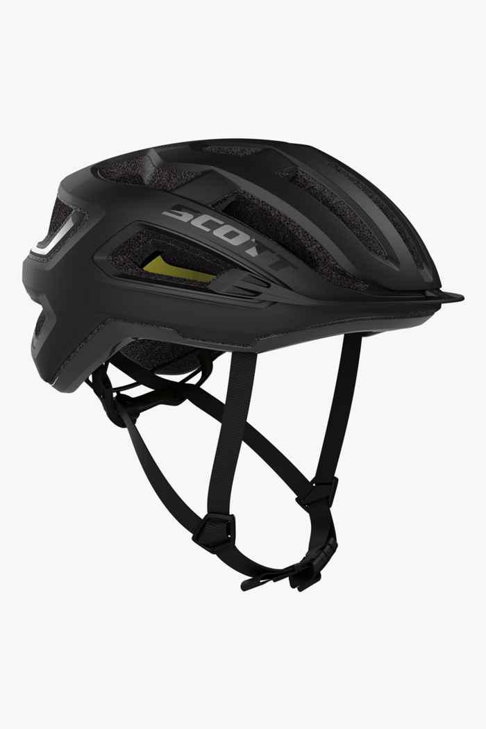 Scott Arx Plus Mips casque de vélo Couleur Noir 1