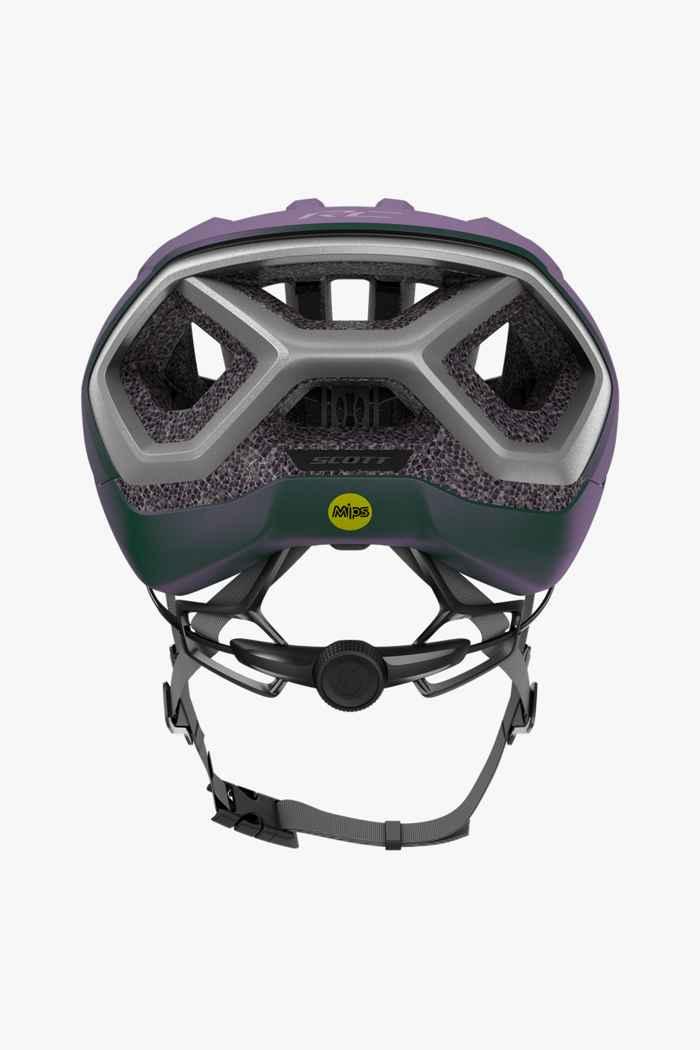 Scott Centric Plus Mips casque de vélo Couleur Vert 2