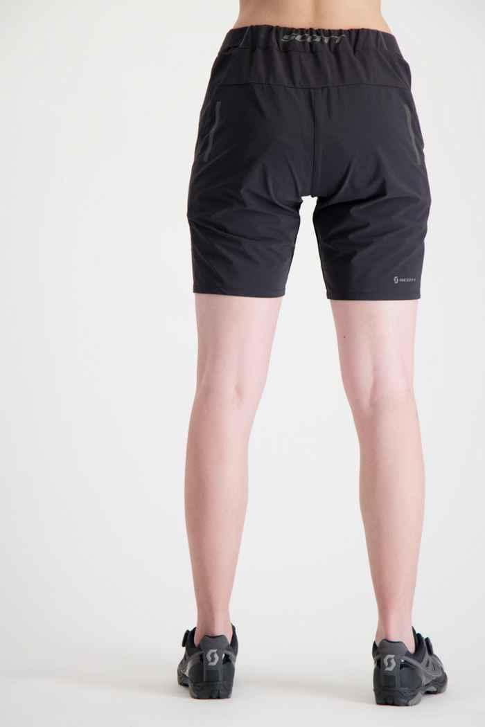 Scott Endurance+ Damen Bikeshort Farbe Schwarz 2