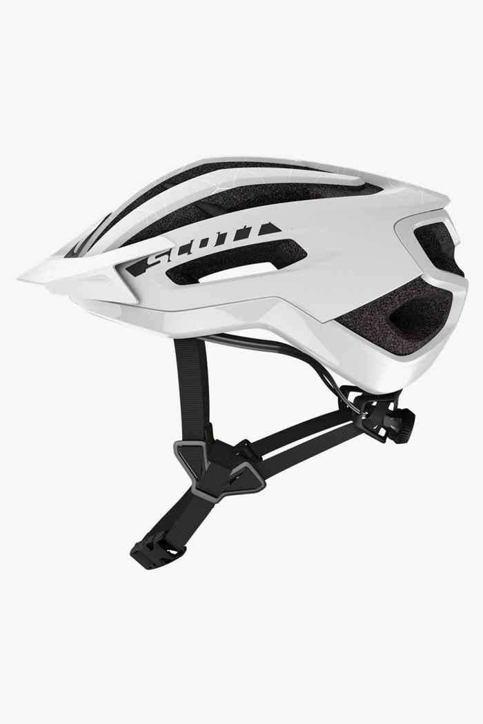 Scott Fuga Plus Mips casque de vélo Couleur Blanc 1