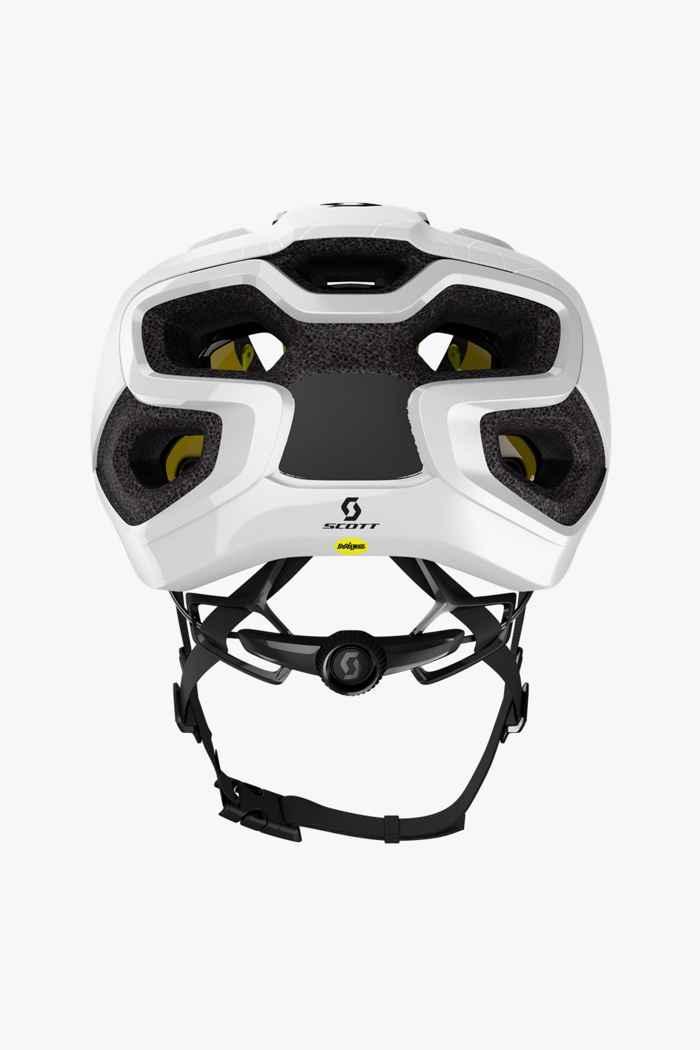 Scott Fuga Plus Mips casque de vélo Couleur Blanc 2