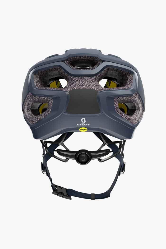 Scott Fuga Plus Mips casque de vélo Couleur Bleu 2