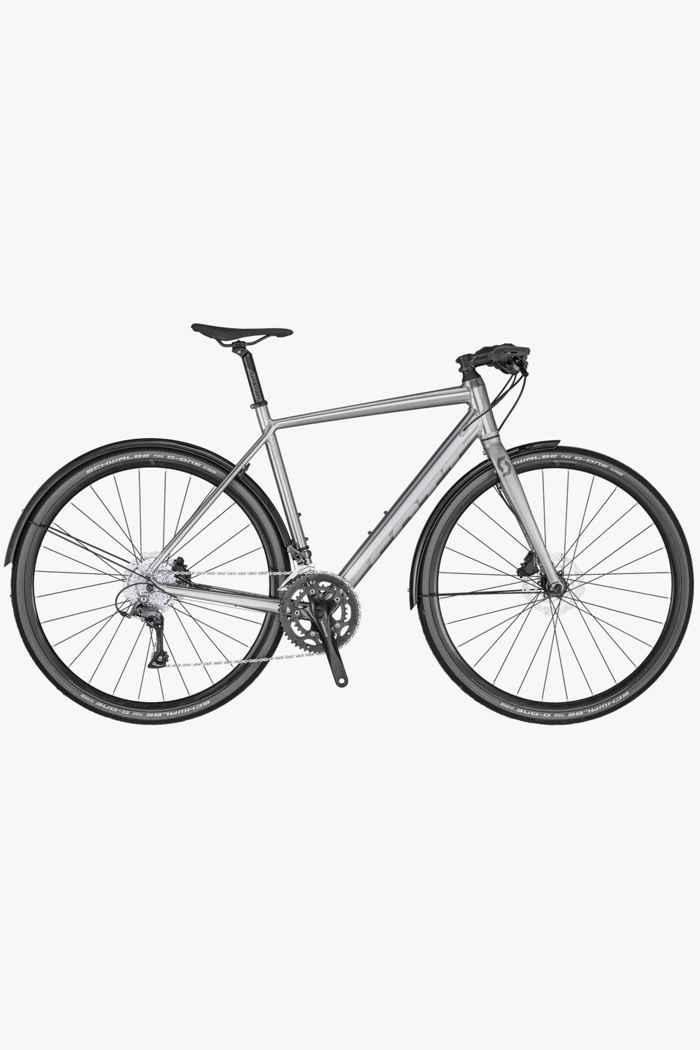 Scott Metrix 30 EQ 28 citybike uomo 2020 1