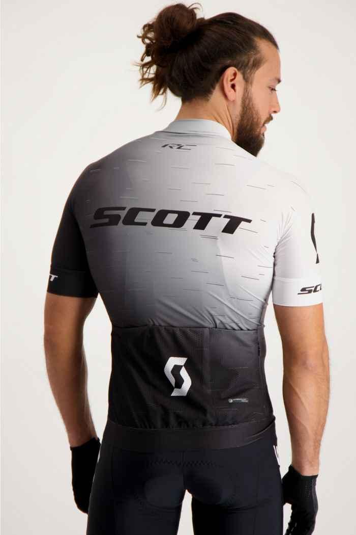 Scott RC Pro Herren Biketrikot Farbe Schwarz-weiß 2