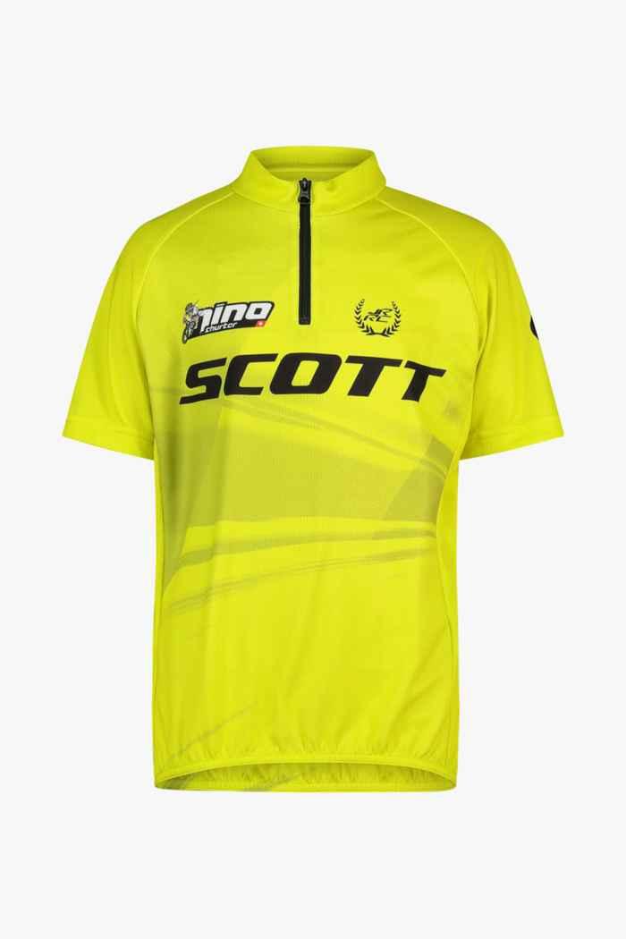 Scott RC Pro maglia da bike bambini Colore Giallo 1