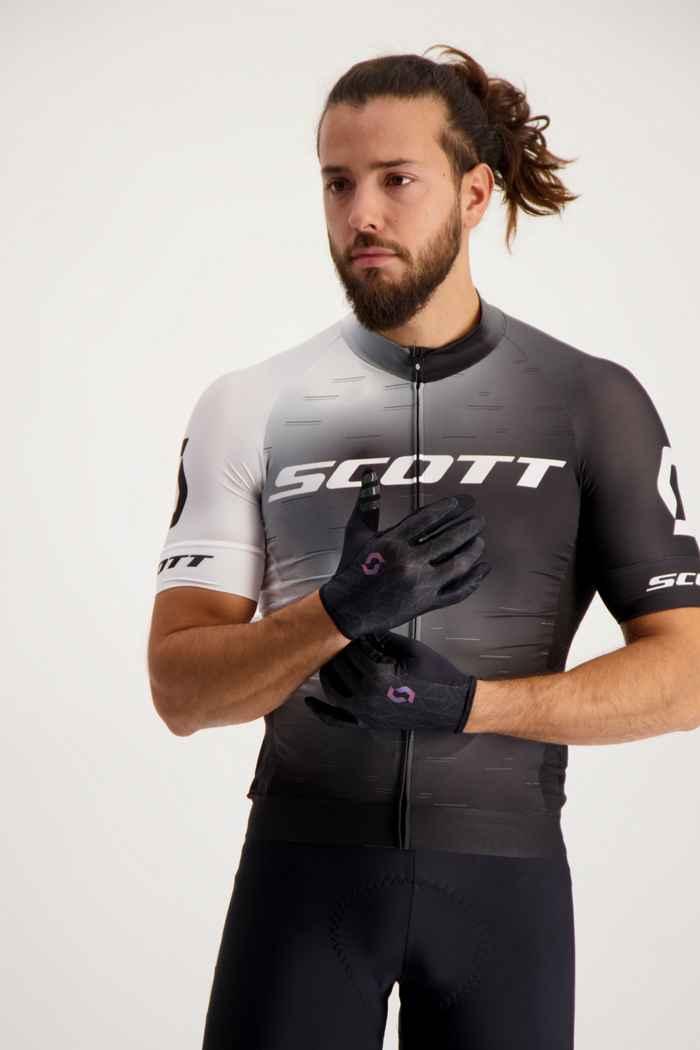 Scott RC Pro maglia da bike uomo Colore Nero-bianco 1