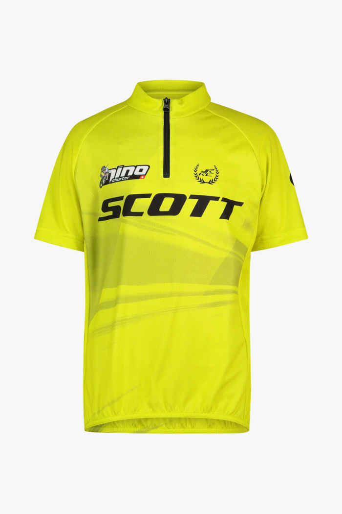 Scott RC Pro maillot de bike enfants 1