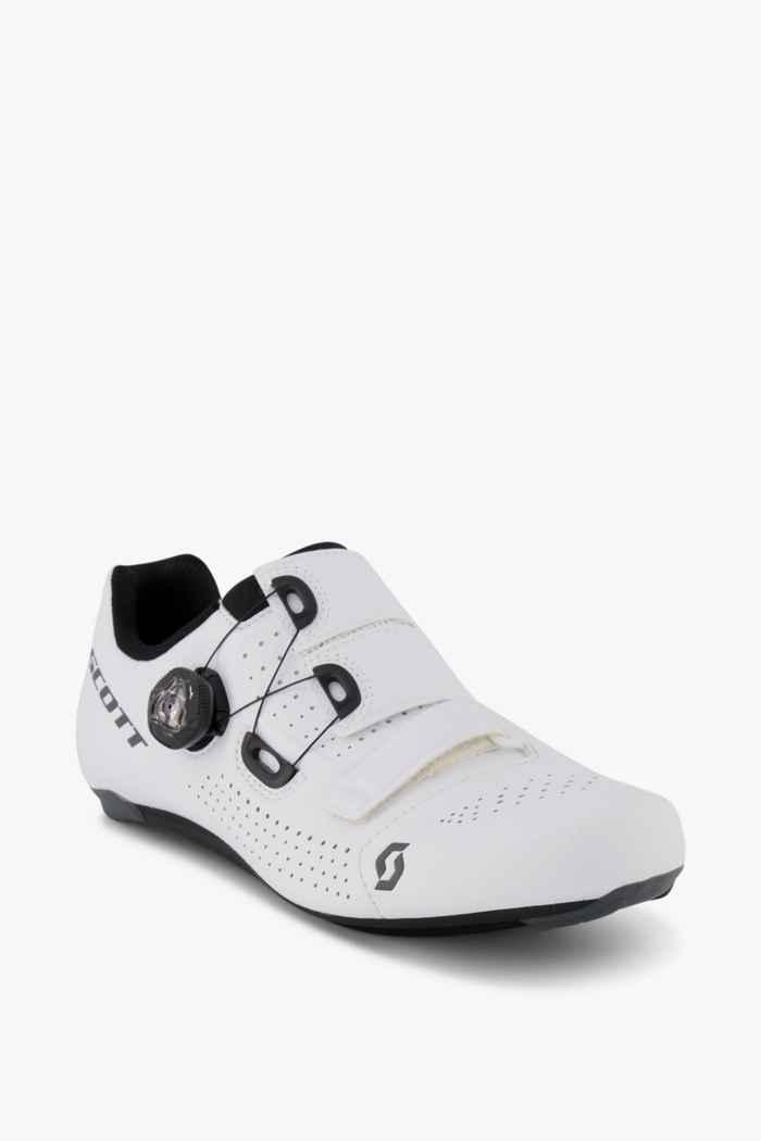 Scott RoRoad Team Boa® Herren Bikeschuh Farbe Weiß 1