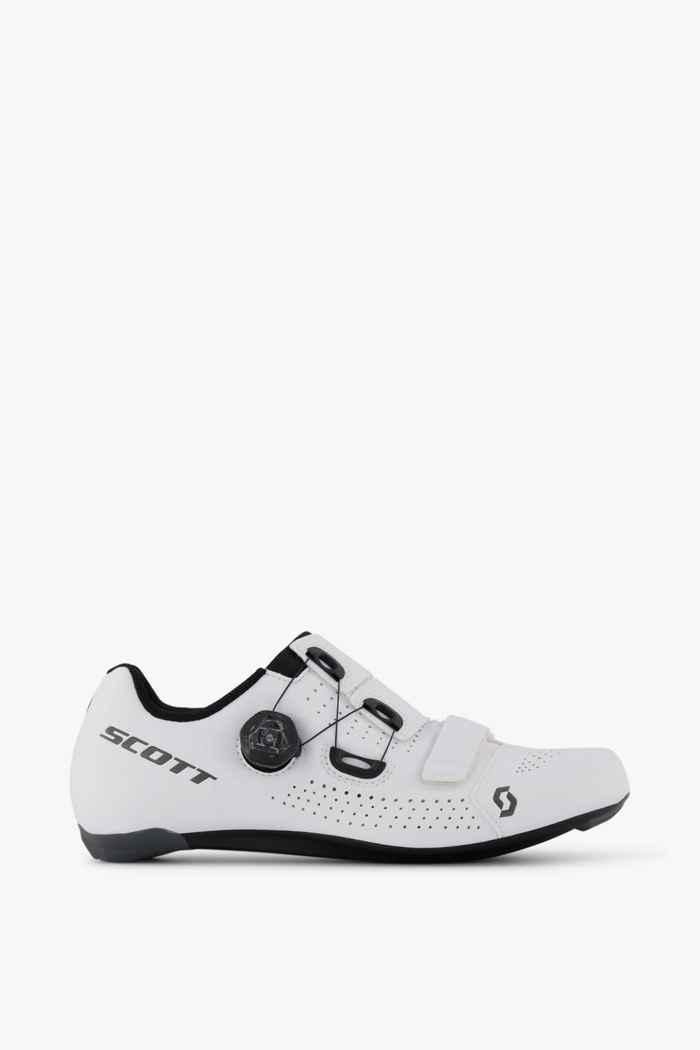 Scott RoRoad Team Boa® Herren Bikeschuh Farbe Weiß 2