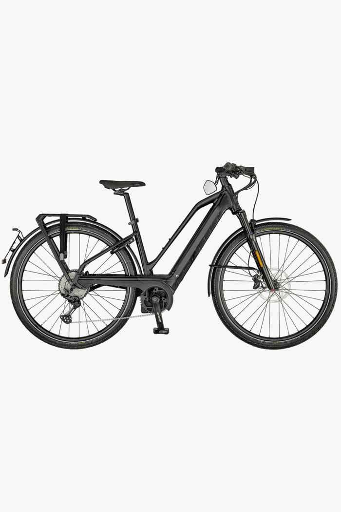 Scott Silence eRIDE 28 e-bike femmes 2021 1