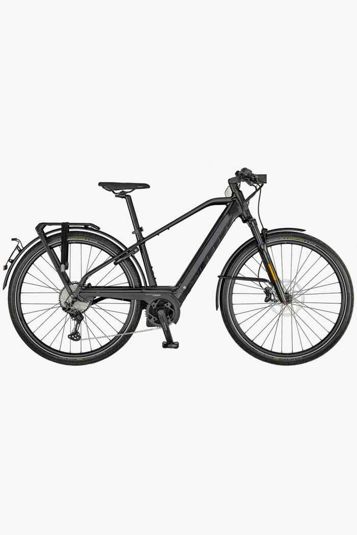 Scott Silence eRIDE 28 e-bike hommes 2021 1