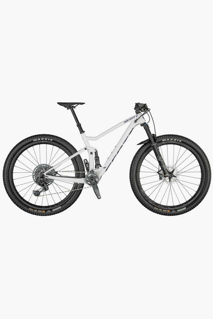 Scott Spark 900 AXS 29 mountainbike hommes 2021 1