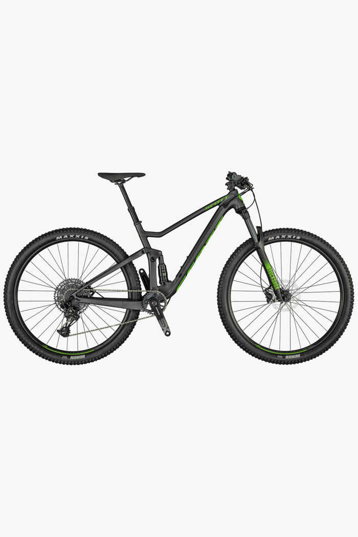 Scott Spark 970 29 mountainbike hommes 2021 1
