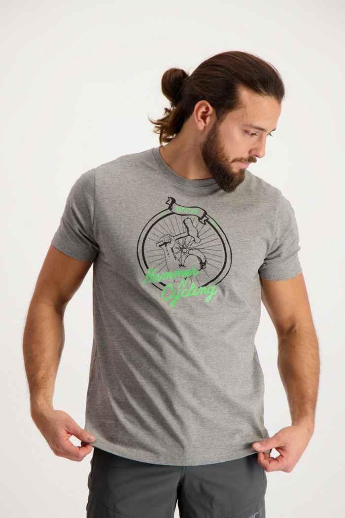Scott Syncros Vintage t-shirt hommes 1