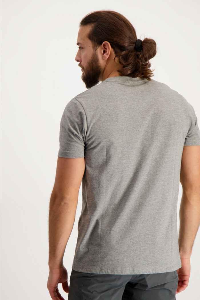 Scott Syncros Vintage t-shirt uomo 2