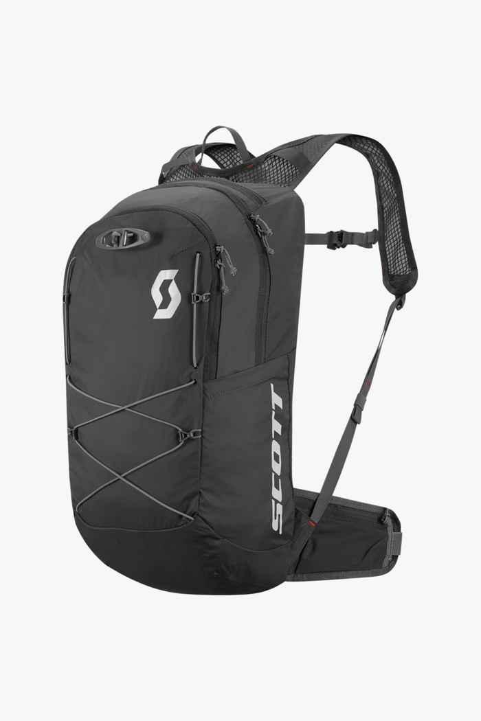 Scott Trail Lite Evo FR 22 L sac à dos vélo Couleur Gris 1