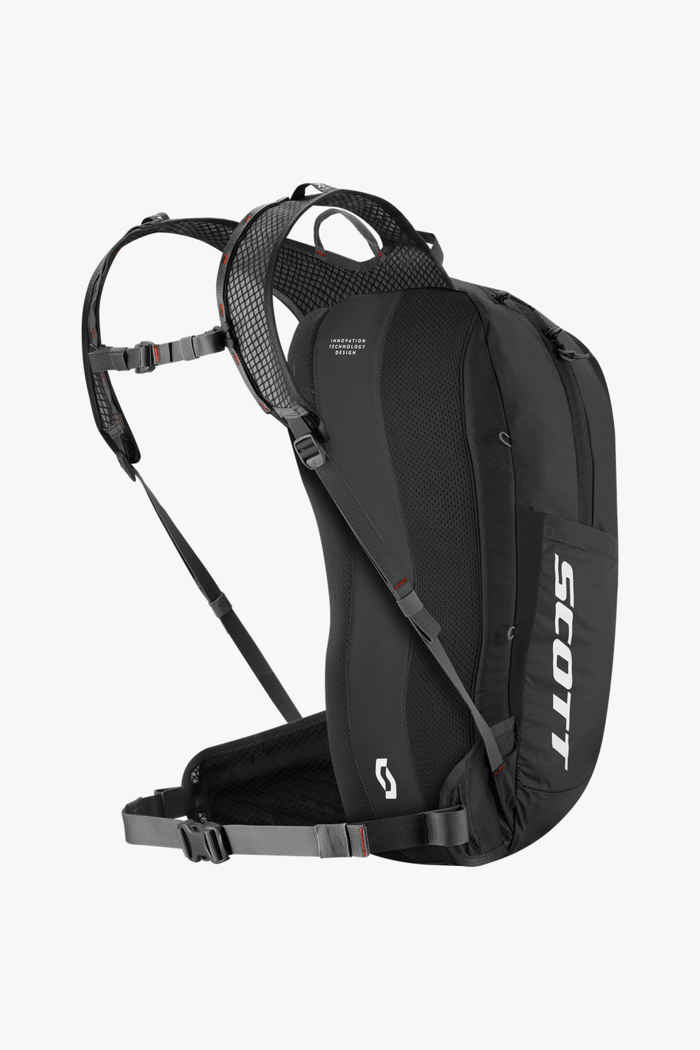 Scott Trail Lite Evo FR 22 L sac à dos vélo Couleur Gris 2