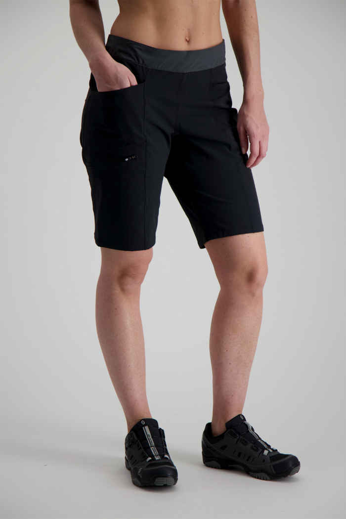 Scott Trail MTN Tech Damen Bikeshort 1