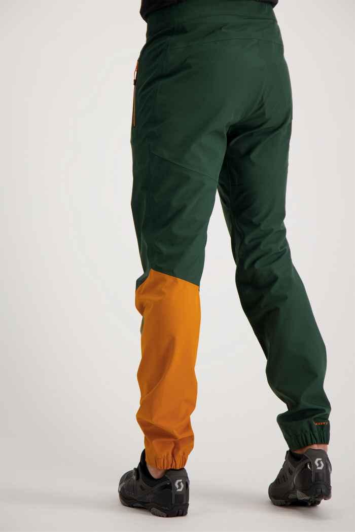 Scott Trail Storm WP pantalon de bike hommes Couleur Vert 2