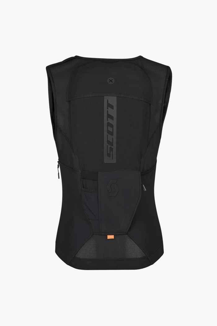 Scott Vanguard Evo protection dorsale 2