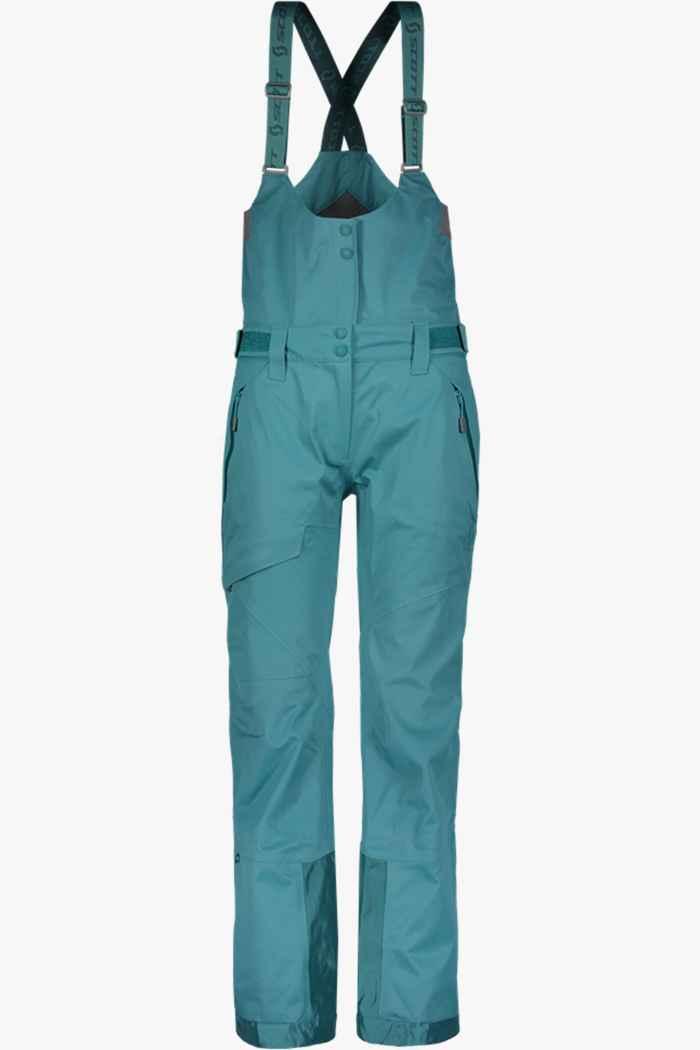 Scott Vertic 3 L pantaloni per sci alpinismo donna 1