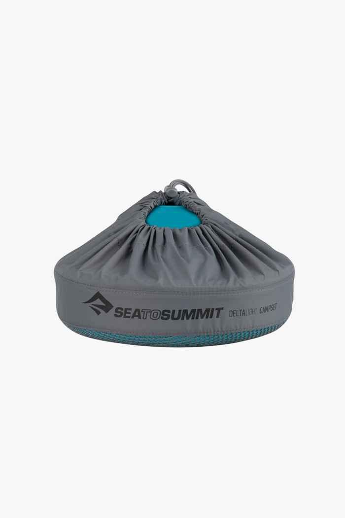 Sea to Summit DeltaLight Solo Set PB Campinggeschirr 2