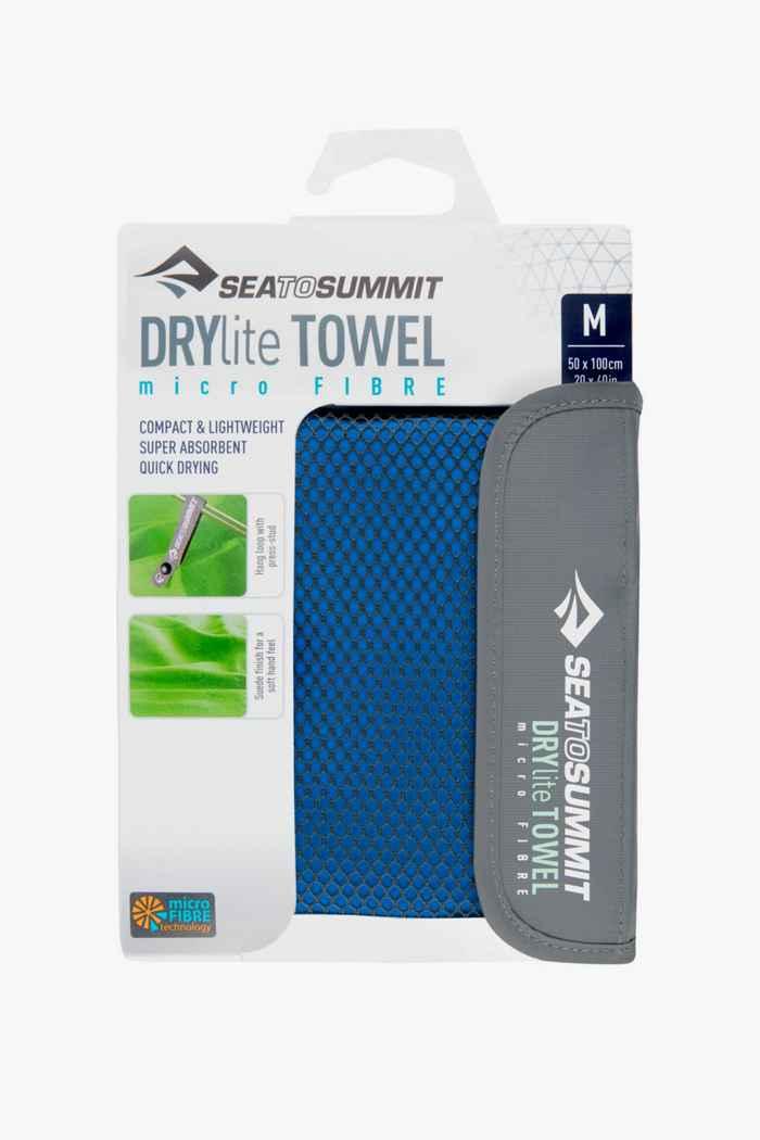 Sea to Summit Dry Lite M Mikrofasertuch Farbe Blau 2