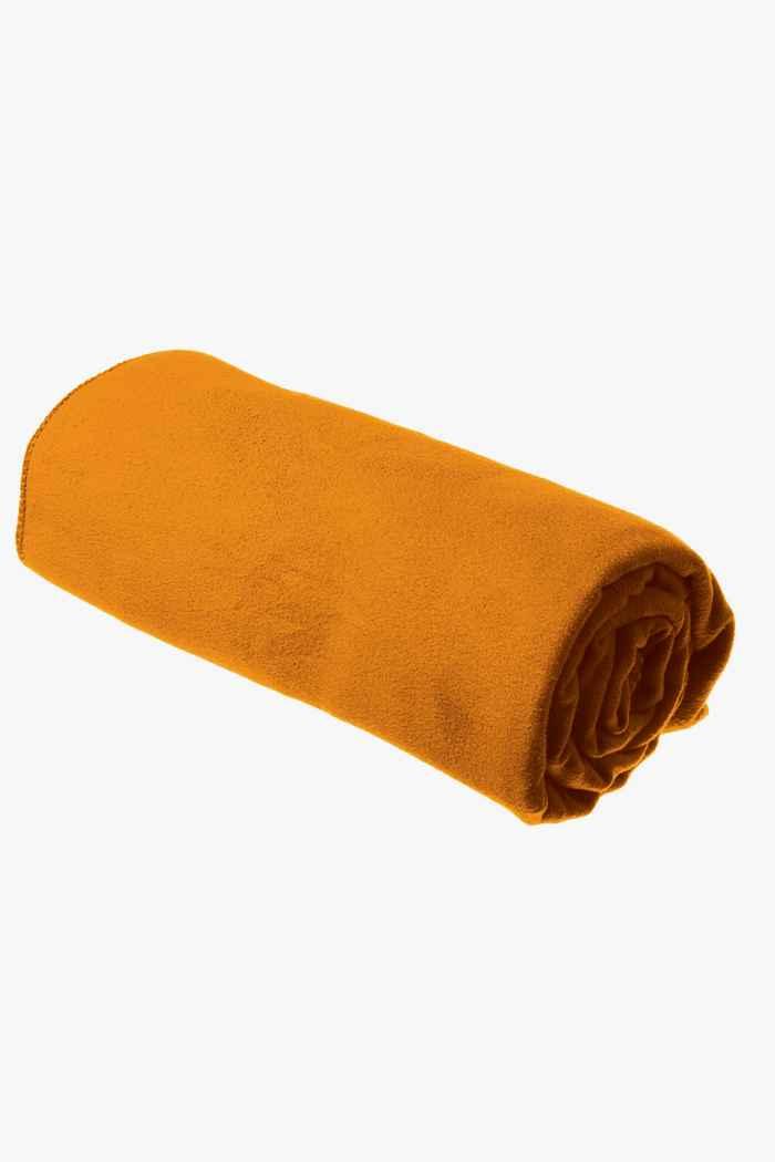 Sea to Summit Dry Lite S Mikrofasertuch Farbe Orange 1