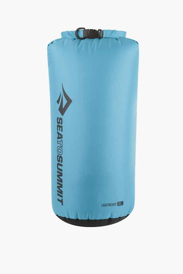 Sea to Summit Origin 20 L Packbeutel Farbe Blau 1