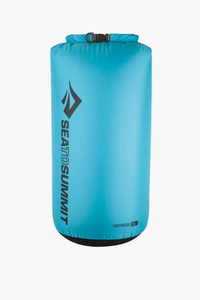 Sea to Summit Origin 35 L Packbeutel Farbe Blau 1