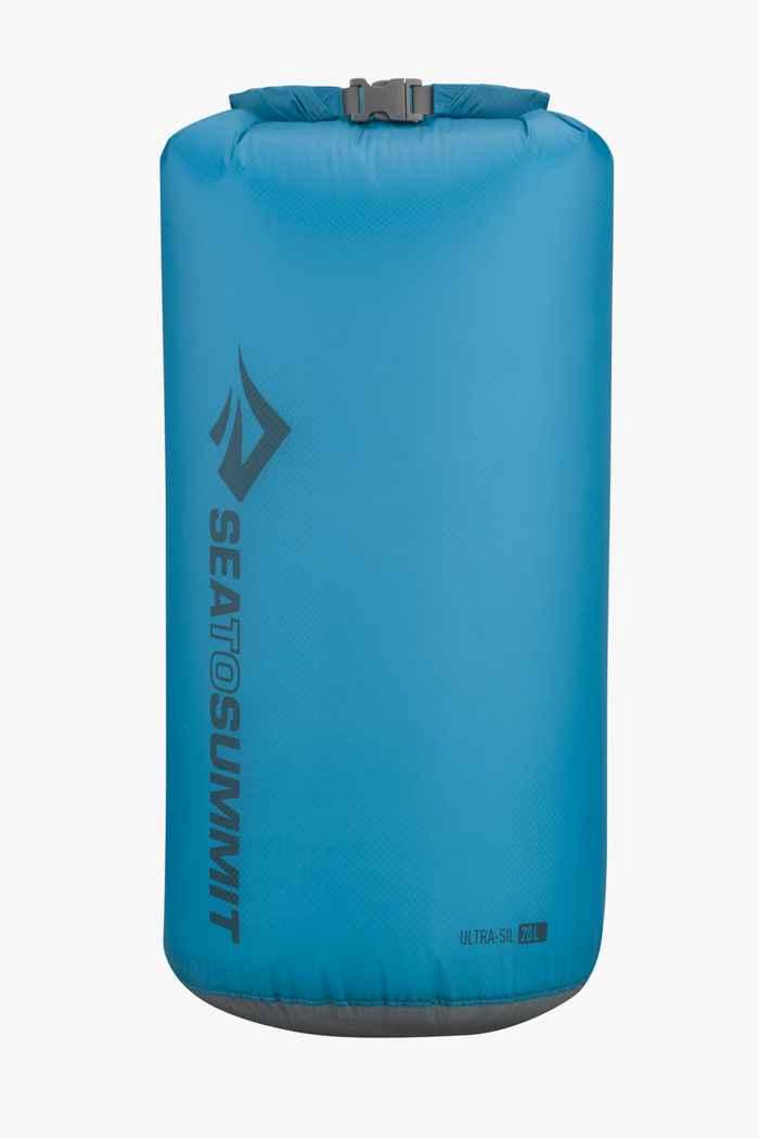 Sea to Summit Ultra Sil 20 L Packbeutel Farbe Blau 1