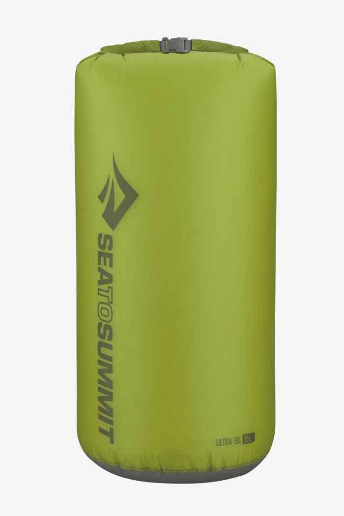 Sea to Summit Ultra Sil 35 L Packbeutel Farbe Gelb 1