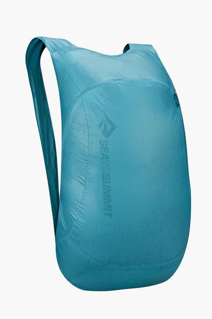 Sea to Summit Ultra-Sil Nano 18 L Rucksack Farbe Türkis 1