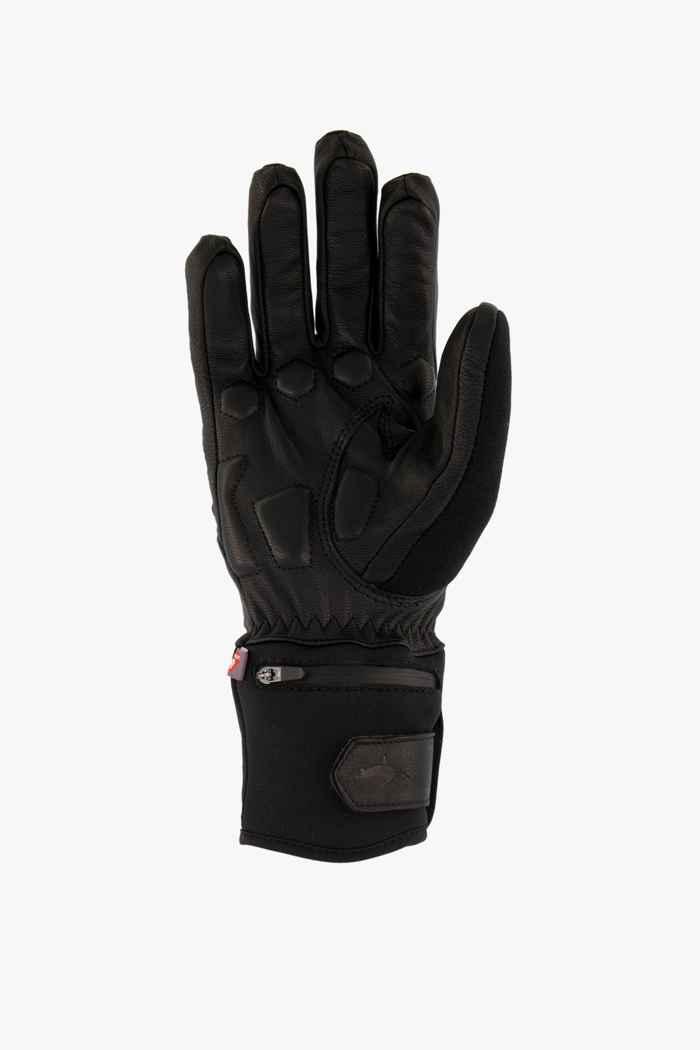 SEALSKINZ Waterproof Heated gant de vélo 2