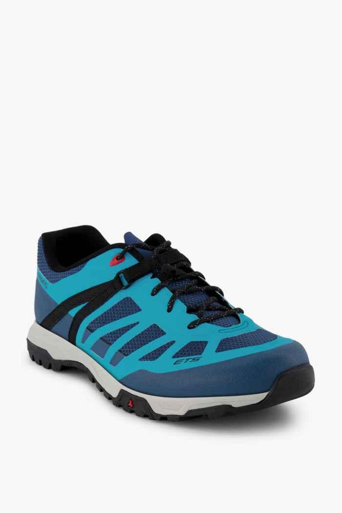 Shimano ET5 scarpe da ciclista donna 1