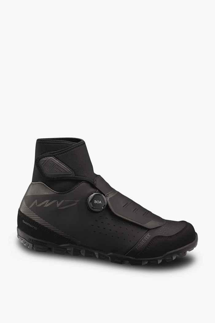 Shimano SH-MW7L Gore-Tex® chaussures de vélo hommes 1