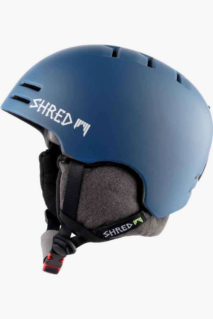 Shred Slam Cap Noshock casco da sci 1