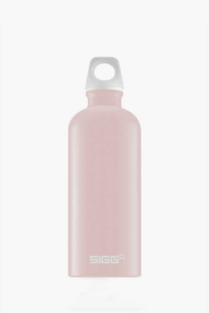 Sigg Traveller 0.6 L Trinkflasche Farbe Rot 1