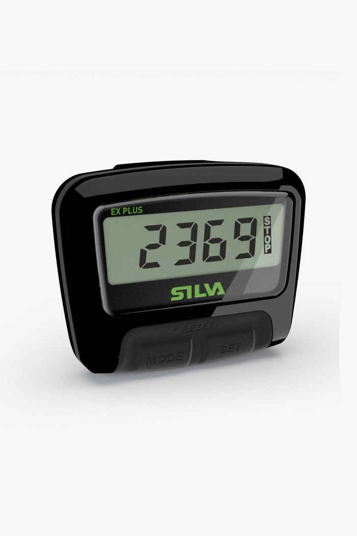 Silva EX Distance Schrittzähler 1