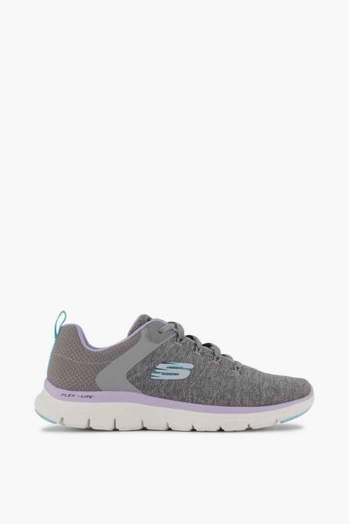 Skechers Flex Appeal 4 chaussures de fitness femmes 2