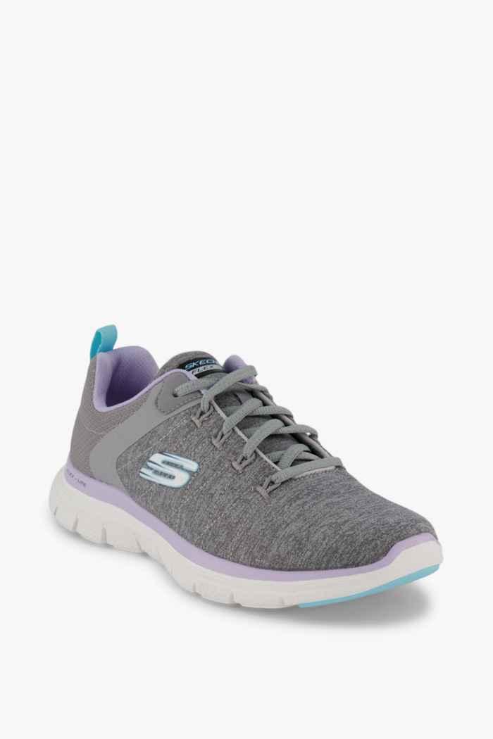 Skechers Flex Appeal 4 scarpa da fitness donna 1