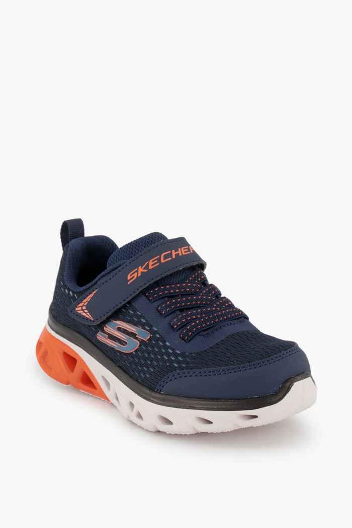 Skechers Glide Step Sport sneaker enfants Couleur Bleu navy 1