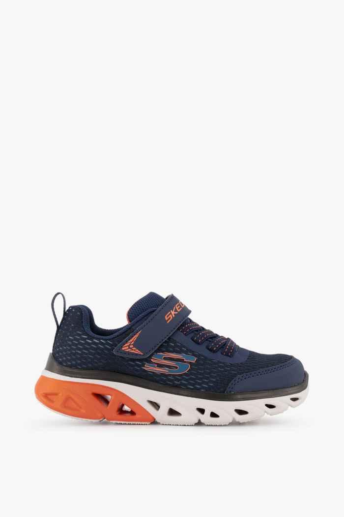 Skechers Glide Step Sport sneaker enfants Couleur Bleu navy 2
