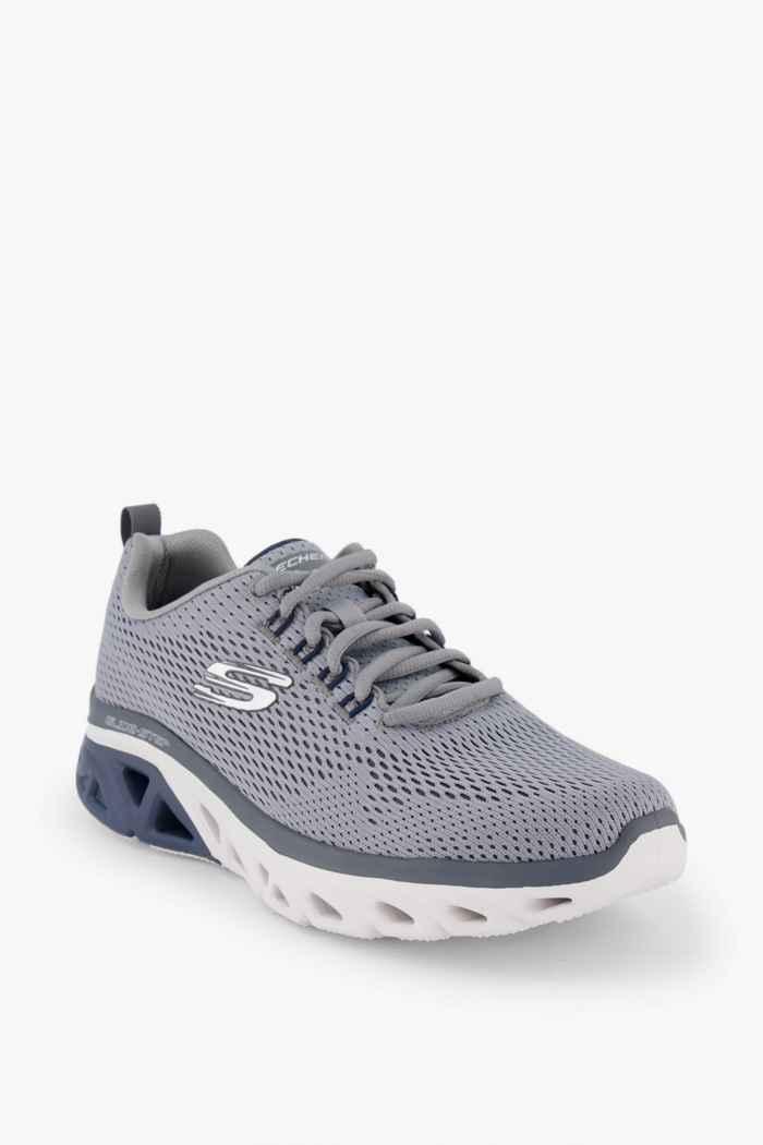 Skechers Glide STep Sport Wave Heat chaussures de fitness hommes 1